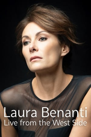 Laura Benanti: Live From the West Side-Laura Benanti