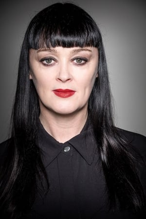 Bronagh Gallagher isCharlotte Stimple