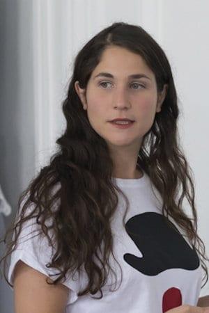 Joséphine Draï is