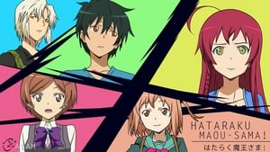 The Devil Is a Part-Timer! Dub