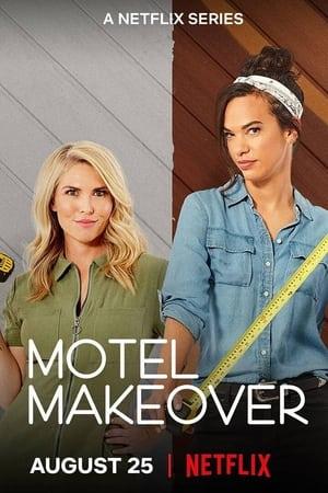 Motel Makeover – Season 1