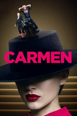 Carmen streaming