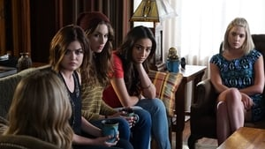 Pretty Little Liars Season 6 Episode 8