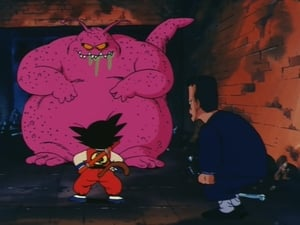 HD series online Dragon Ball Season 2 Episode 12 Horrifying Buyon