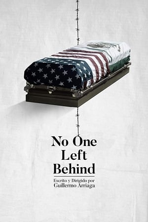 No One Left Behind-Danny Huston