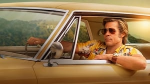Once Upon a Time in Hollywood-2019