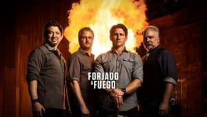 Forged in Fire: 8×1