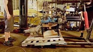 Detroit Steel: 1×3