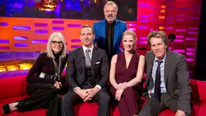 Diane Keaton, Jessica Chastain, Kevin Bacon, Michael Fassbender, Gorillaz