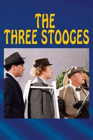 The Three Stooges-John Kassir