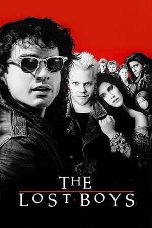 The Lost Boys (1987) is one of the best 80s Movies