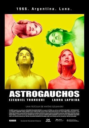 Ver Astrogauchos (2019) Online