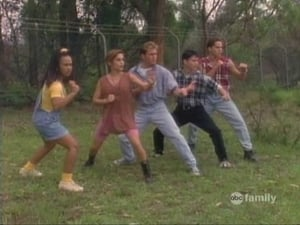 Power Rangers season 2 Episode 44