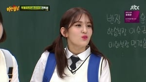 Knowing Brother Capitulo 299
