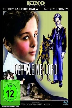 Der kleine Lord Film