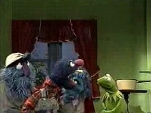 Sesame Street Season 20 :Episode 10  Episode 579