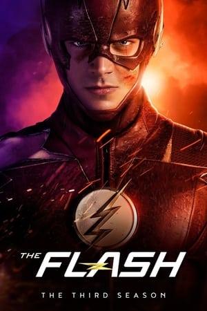 Flash Saison 4 Épisode 17