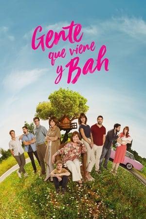 Gente que viene y bah – In Family I Trust 2019 film online subtitrat