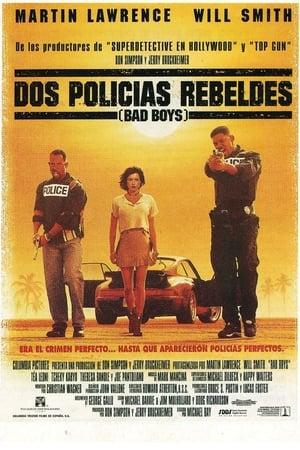 Dos policías rebelde(1995)
