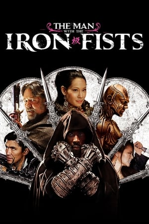 The Man With The Iron Fists (2012) is one of the best movies like 300 (2006)