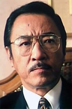 Peter Yang Kwan isXimen Qing