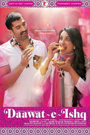 Daawat-e-Ishq (2014) Hindi Movie