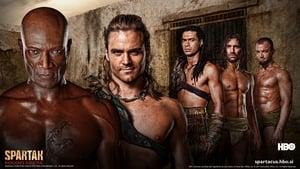 სპარტაკი: არენის ღმერთები / Spartacus Gods of the Arena