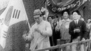 Corée, la guerre de cent ans (2020)