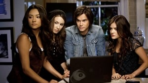 Pretty Little Liars sezonul 2 episodul 15