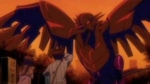 Burst Angel Season 1 Episode 7