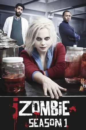 iZombie Season 1 Ep.1-13 (End)(ซับไทย)