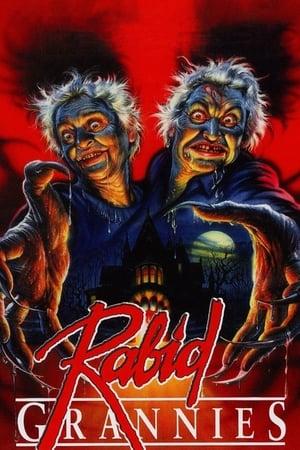 Les mémés cannibales 1988