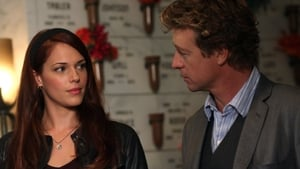 The Mentalist Season 2 Episode 8