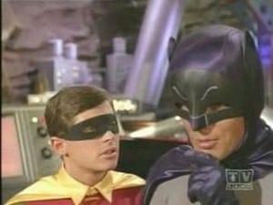 Batman 2×31