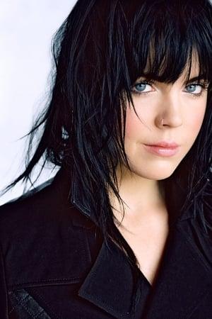 Katy Townsend isSilvi Timberwolf