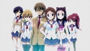 Okusama ga Seitokaichou! (My Wife is the Student Council President)