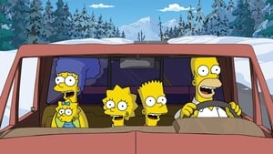 The Simpsons Movie – 2007