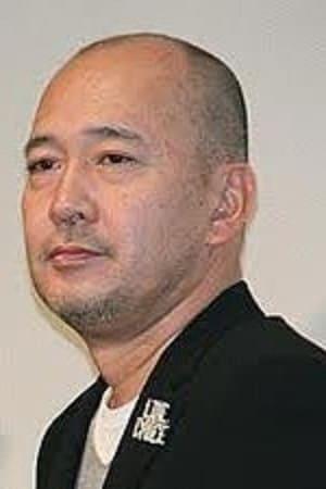 Takehiko Shinjō