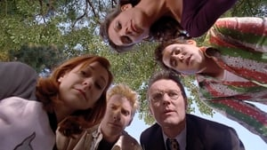 Buffy cazavampiros 3×18