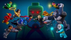 Lego DC Comics Super Heroes: Justice League Attack of the Legion of Doom!