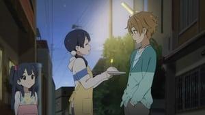 Tamako Market: Season 1 Episode 12