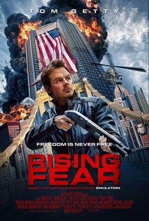Rising Fear 2016