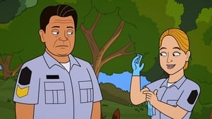 Corner Gas Animated: 2×3