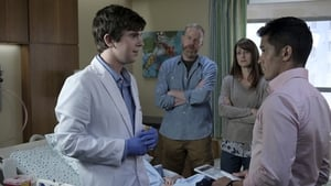 The Good Doctor: 1×2
