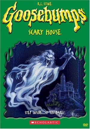 Image Goosebumps: Scary House