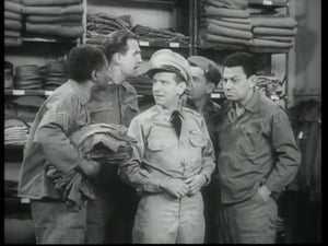 The Phil Silvers Show: 1×23