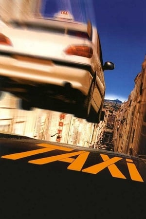 Taxi (1998) is one of the best movies like The Mask (1994)