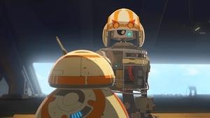 Star Wars Resistance: 1×3