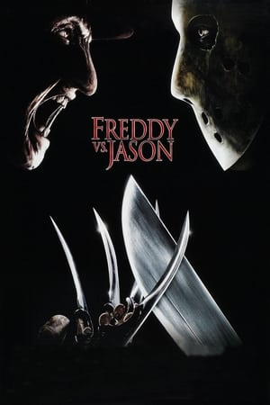 Freddy Vs. Jason (2003) is one of the best movies like Insidious: Chapter 2 (2013)