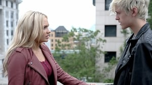 The Gifted - descaMinado episodio 2 online